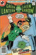 Green Lantern Vol 2 121