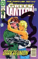 Green Lantern Vol 3 33