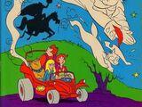Hanna-Barbera The Funky Phantom Vol 1 2