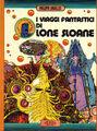 I viaggi fantastici di Lone Sloane Vol 1 1