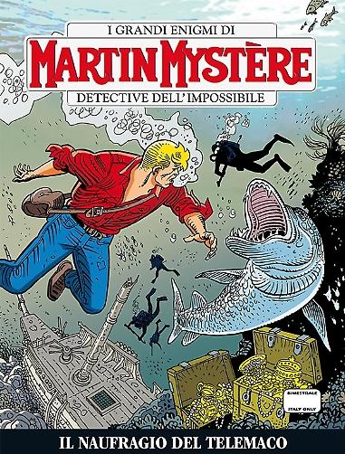 Martin Mystère Vol 1 333