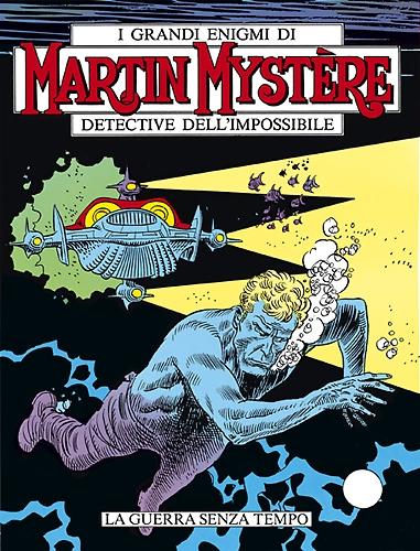 Martin Mystère Vol 1 43