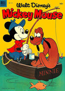 Mickey Mouse Vol 1 37