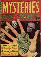 Mysteries Vol 1 3