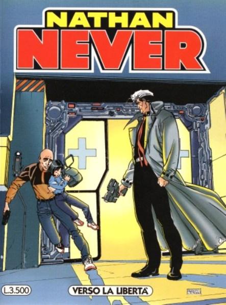 Nathan Never Vol 1 95