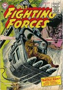 Our Fighting Forces Vol 1 7