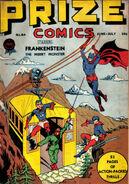 Prize Comics Vol 1 64