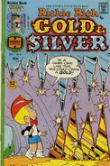 Richie Rich Gold & Silver Vol 1 8