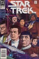 Star Trek (DC) Vol 2 17