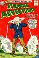 Strange Adventures Vol 1 156