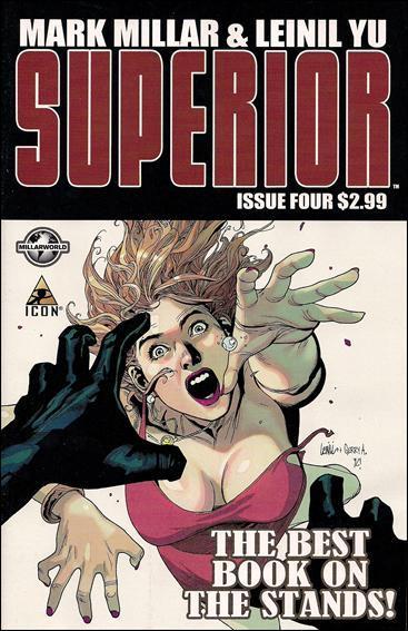Superior Vol 1 4