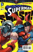 Superman Vol 3 20