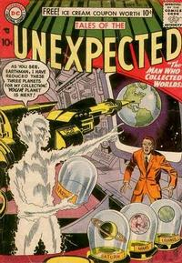 Tales of the Unexpected Vol 1 18