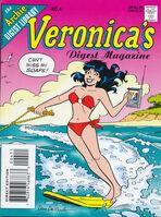 Veronica's Digest Magazine Vol 1 4