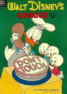 Walt Disney's Comics and Stories Vol 1 153