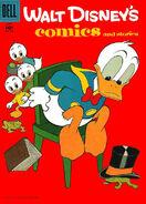 Walt Disney's Comics and Stories Vol 1 200