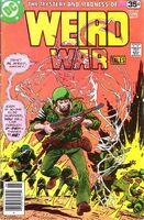 Weird War Tales Vol 1 64