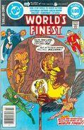 World's Finest Comics Vol 1 277