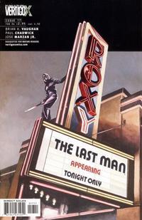 Y: The Last Man Vol 1 17