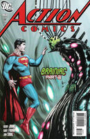 Action Comics Vol 1 868