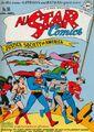 All-Star Comics Vol 1 36