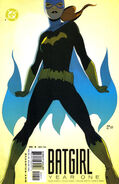 Batgirl Year One Vol 1 9