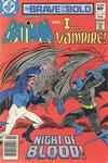 Brave and the Bold Vol 1 195