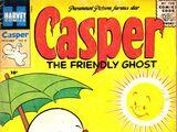 Casper, the Friendly Ghost Vol 1 51