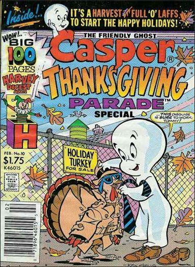 Casper Digest Magazine Vol 1 10
