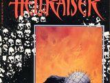 Hellraiser Vol 1 1