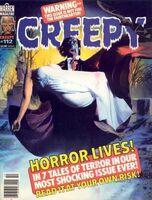 Creepy Vol 1 112