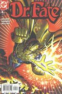 Doctor Fate Vol 3 4