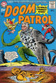 Doom Patrol Vol 1 95