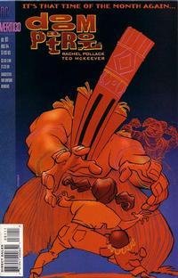 Doom Patrol Vol 2 81