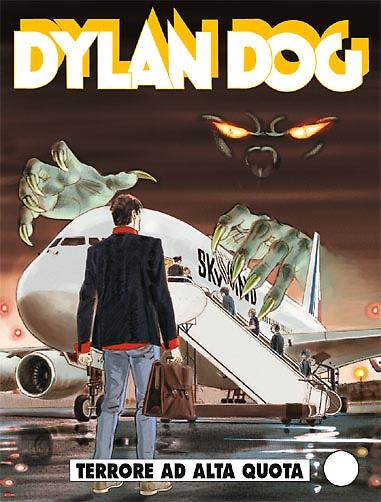 Dylan Dog Vol 1 304