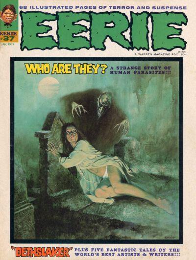 Eerie Vol 1 37