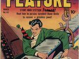 Feature Comics Vol 1 143