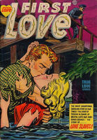 First Love Illustrated Vol 1 36