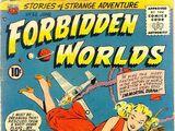Forbidden Worlds Vol 1 55