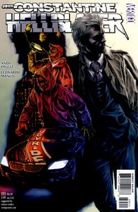 Hellblazer Vol 1 235