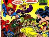 Justice League of America Vol 1 157