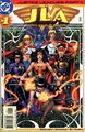 Justice Leagues Justice League of Amazons Vol 1 1