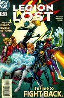 Legion Lost Vol 1 12