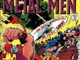 Metal Men Vol 1 51