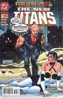 New Titans Vol 1 119
