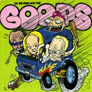 On the Road with the Goops Vol 1 1