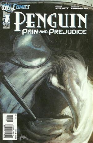 Penguin Pain and Prejudice Vol 1 1.jpg