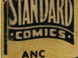 Standard Comics