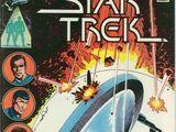 Star Trek (Marvel) Vol 1 17
