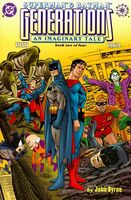 Superman & Batman Generations Vol 1 2